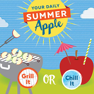 Grill It or Chill It