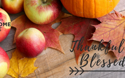 A Wholesome Reminder: 15 Things to be Thankful For